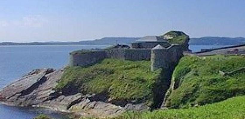 Fort Dunree & Museum