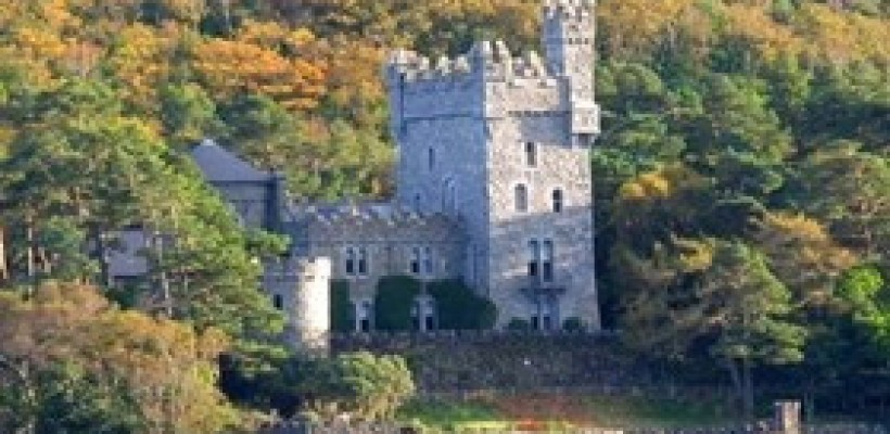 Glenveagh National Park & Castle