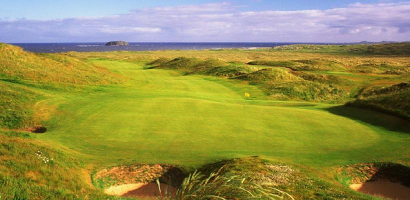 Midweek Golfing Experience