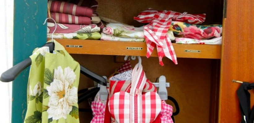 Vintage Teaparty and Textile Fair 6th May