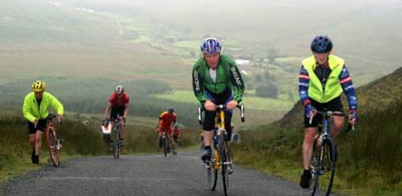 Cycling Routes – Inishowen Tourism Office