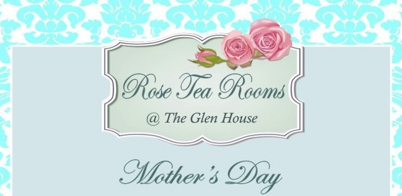 Mothers' Day 2016 at Glen House