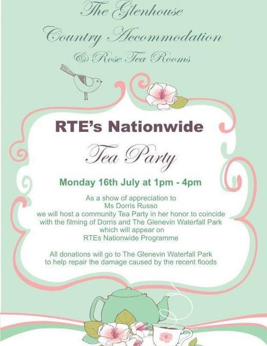 A date with RTE!
