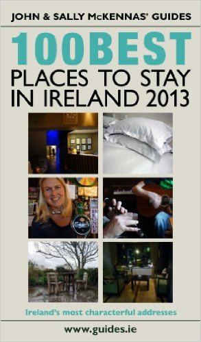 McKenna's Guide Top 100 Places To Stay