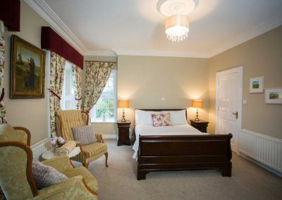 Glen House B&B Clonmany
