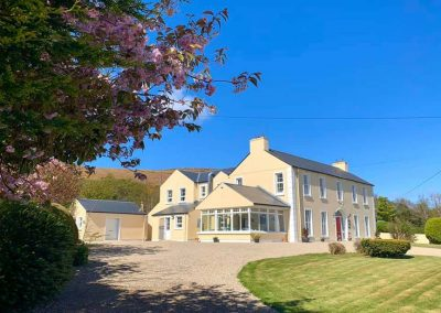 Glen House, Bed and Breakfast, Clonmany, Donegal