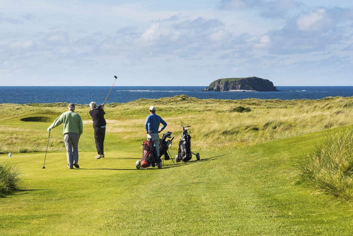 Ballyliffin-Golf-Course