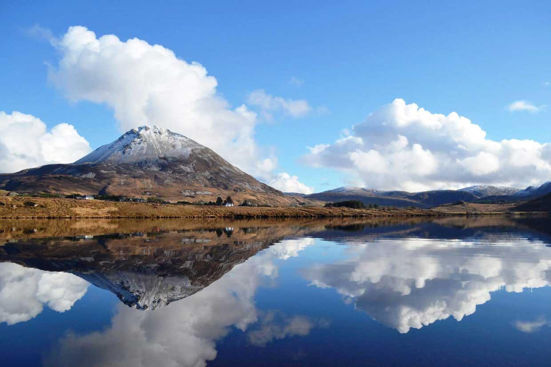 Errigal-Mountain