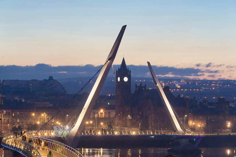 Peace-Bridge-Derry
